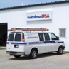 WirelessUSA's newest Service Center