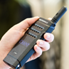 The SL300 Two-Way Radio